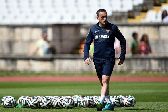 Paulo Sergio Bento. Director técnico. Fecha de nacimiento: 19 de febrero...
