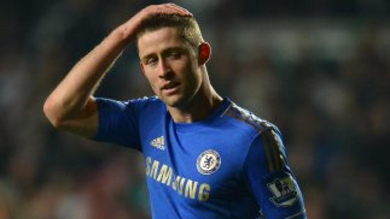 Los 'Blues' no pudieron marcar gol alguno en la casa del Swansea y se qu...