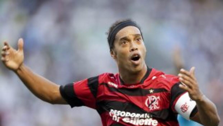 Peculiaridades que no sabias de Ronaldinho