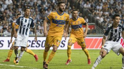 Tigres y Rayados podrían disputar por primera vez una Final de Clásico R...