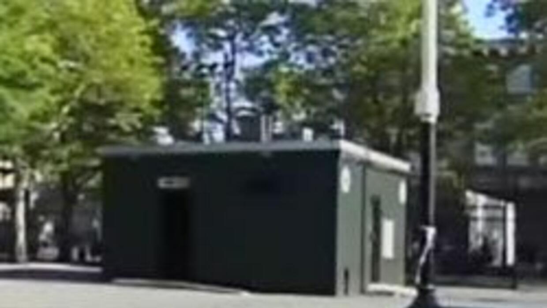 Policia de NY busca a sospechoso de haber violado a una mujer en parque...