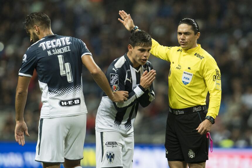 Monterrey empató con Santos y peligra el liderato general 20171109-2319.jpg