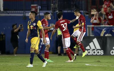 FC Dallas goleó 4-1 a Portland Timbers y se mantiene como súper líder US...
