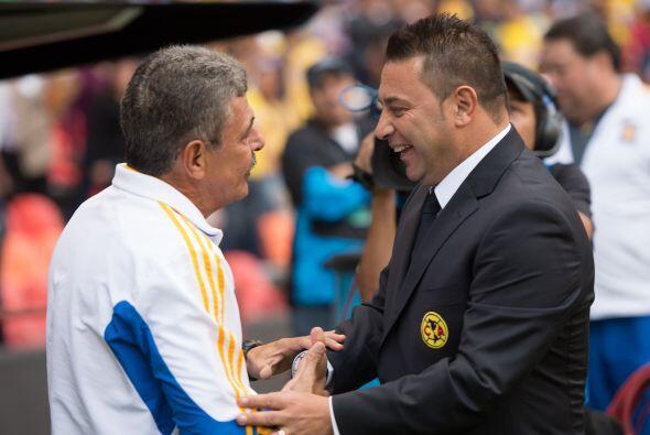 En el 2013 Tigres y Xolos brindarían un partidazo en el Clausura 2013 co...
