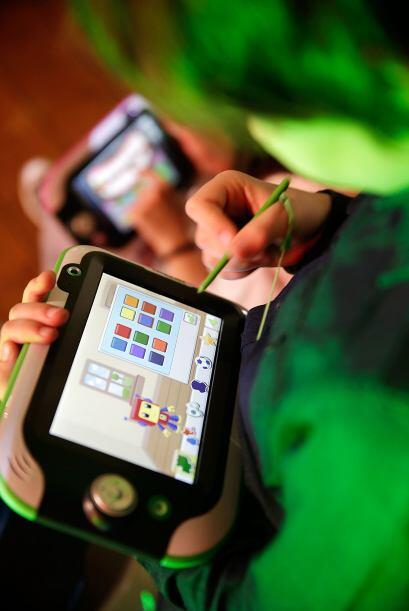 Estas tendencias tecnológicas están muy influenciadas por el adelanto en...
