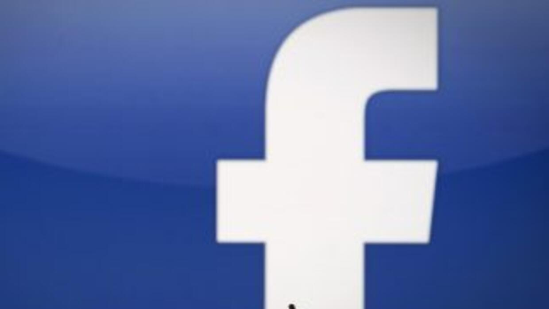 Las acciones de Facebook llegaron a tocar este martes un nuevo mínimo hi...