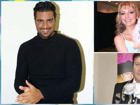 Estos actores de telenovela intentaron cantar y no lograron triunfar