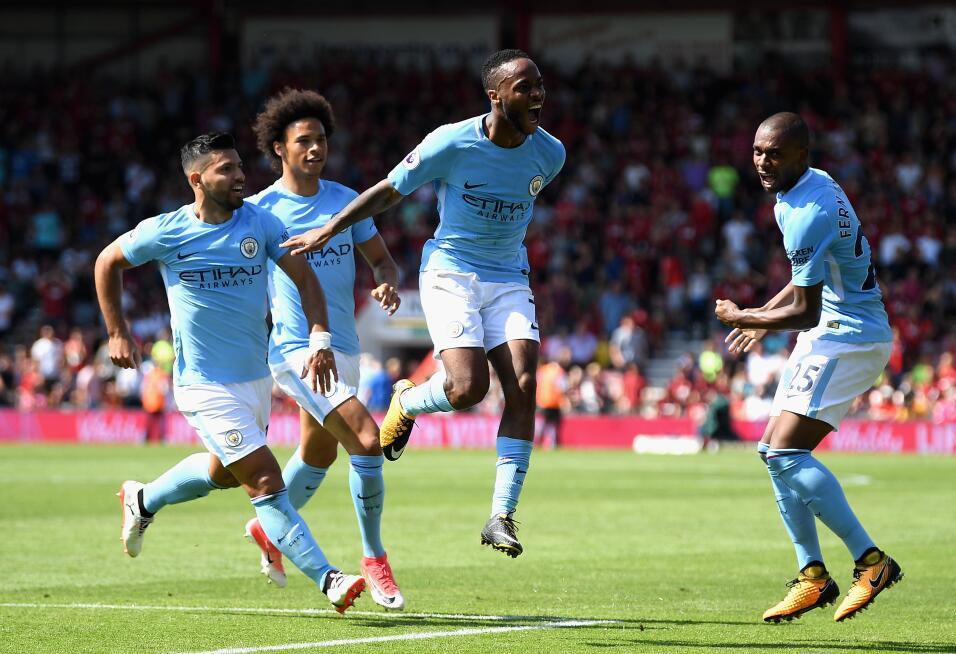 1. Manchester City (Inglaterra): gastó 244,3 millones de euros fi...