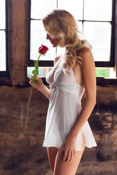 LiminoGlow asegura que estas prendas son hechas para los amantes, así qu...