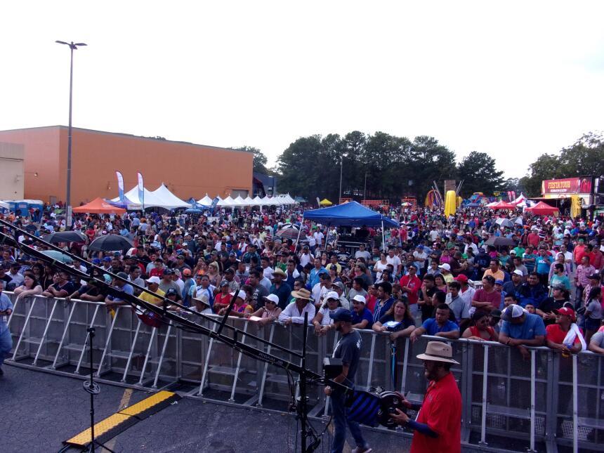 ¡Así se vivió el evento de Fiestas Patrias 2017 en Atlanta! 106-0887.JPG