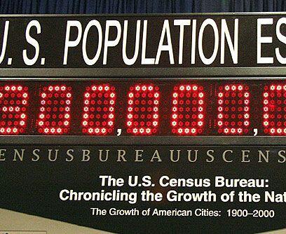 Lanzamiento del Censo 2010Como ocurre cada diez años, y con miras...