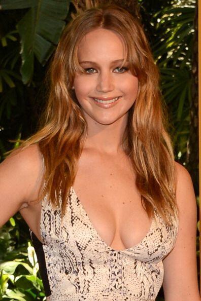 O prefieren a la Jennifer  'blondie', con su rubio tono natural, el cual...