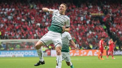 En fotos: Santos se coronó campeón del Clausura 2018 tras empatar 1-1 con Toluca