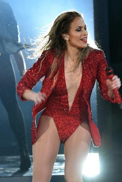 El Daily Mail indicó que la cantante ya debería 'sentar cabeza' y reflex...
