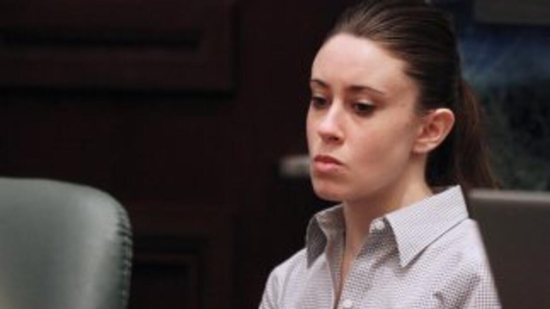 Casey Anthony, la madre de Caylee Anthony, fue acusada de matar a su hij...