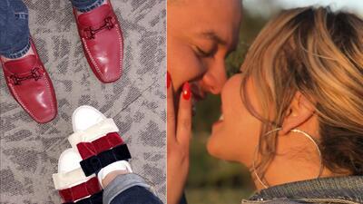 Chiquis y Lorenzo: ¿estrategia publicitaria o verdadero amor?
