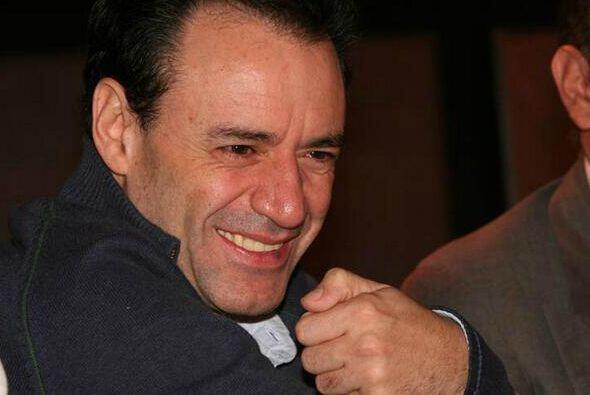 """Este actor y comediante trabajó en series como """"¡¡Cachún cachún ra ra!!""""..."""