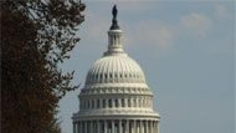 Hispanos satisfechos con la marcha en Washington; saben que diero el últ...