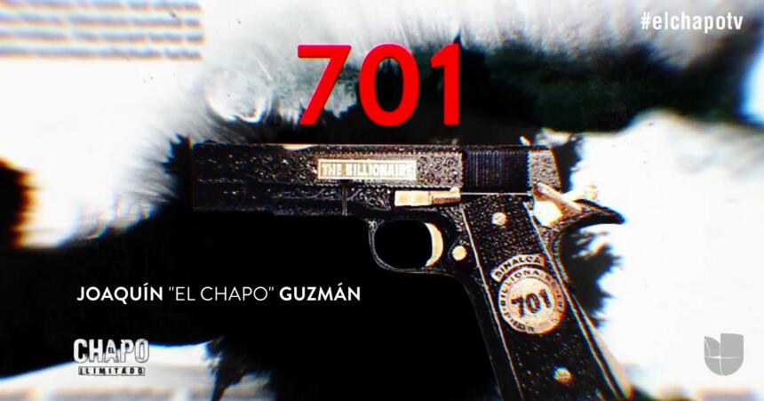 Armas narco