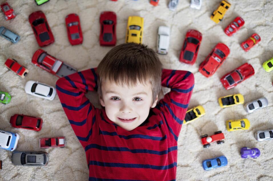 juguetes niño