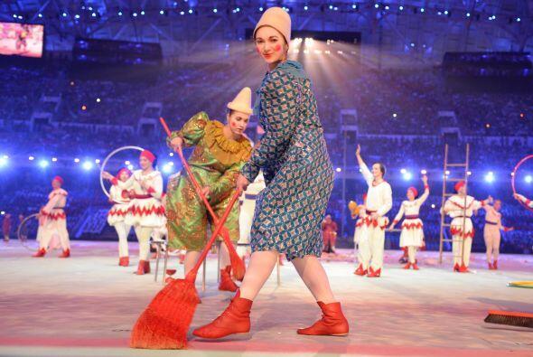 Al triunfo ruso contribuyeron dos deportistas nacidos en Corea del Sur,...