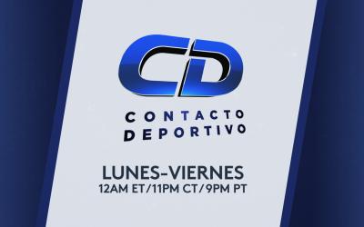 Promo Show Contacto deportivo