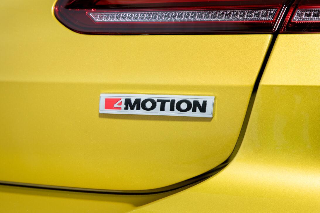 Este es el nuevo Volkswagen Arteon 2019 en imágenes 180204-vw-arteon-172...