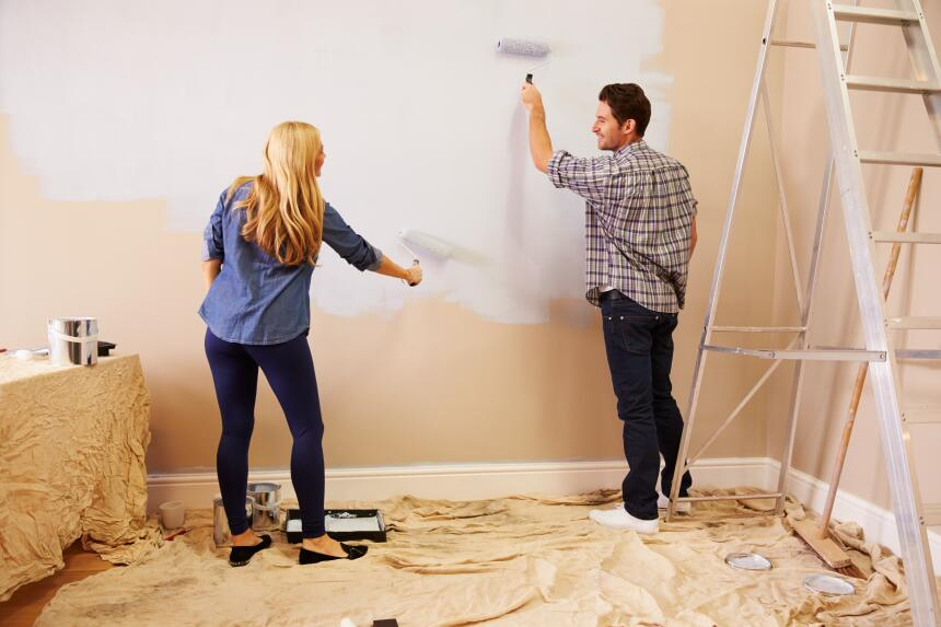 renovar hogar consejos