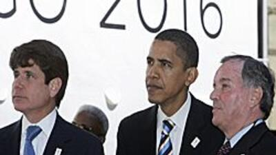 El ex gobernador de Illinois, Rod Blagojevich, pide que Obama testifique...