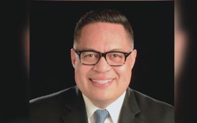 Omar Narváez ganó la segunda vuelta electoral y será el nuevo concejal d...