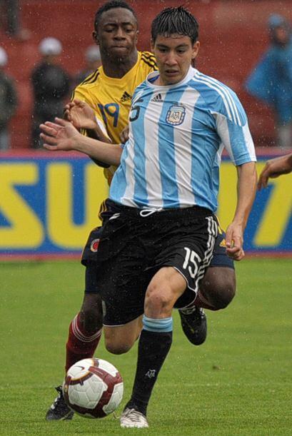 Argentina hizo lo que estaba en sus manos para buscar el milagro Ol&iacu...
