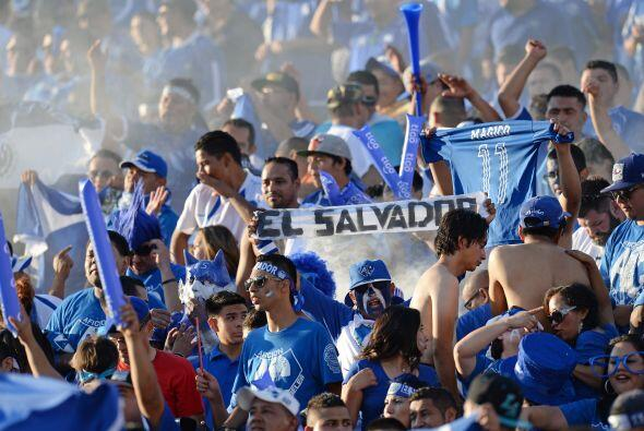 La Selección de El Salvador también estuvo involucrada en amaño de parti...