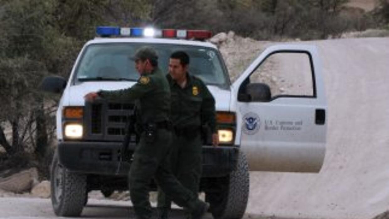 México 'rechaza' muerte de joven por agente de patrulla fronteriza de Es...