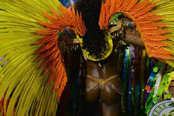 Se caracterizan por sus ritmos africanos.