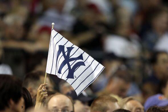 El impacto en los Yankees del no tener que pagarle a Rodríguez es ahorra...