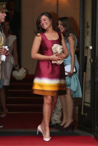 La boda del príncipe Félix de Luxemburgo 12cd229806ce4fbd99b42727461ae2c...