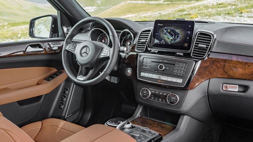 Estos autos alemanes son hechos en EEUU Mercedes-Benz-GLS-2017-1024-74.jpg