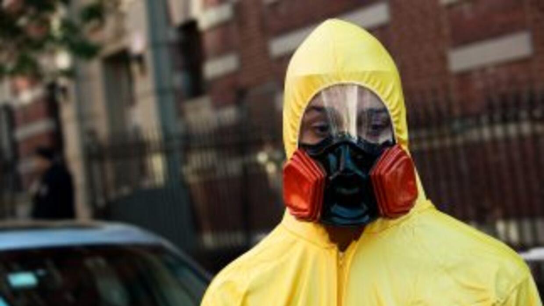 Las rigurosas medidas contra el virus del ébola adoptadas por Nueva York...