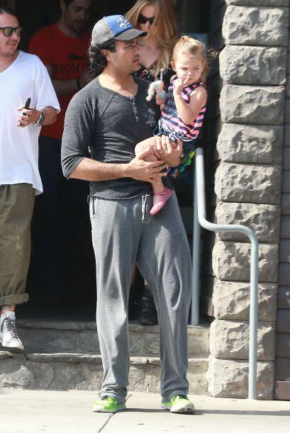 Jaime Camil es considerado por muchas mujeres un guapo del espect&aacute...