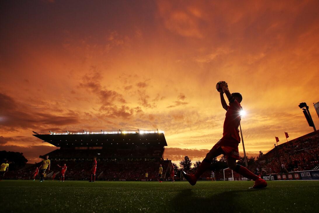 El deporte en Australia bajo el cielo rojo GettyImages-627571756.jpg