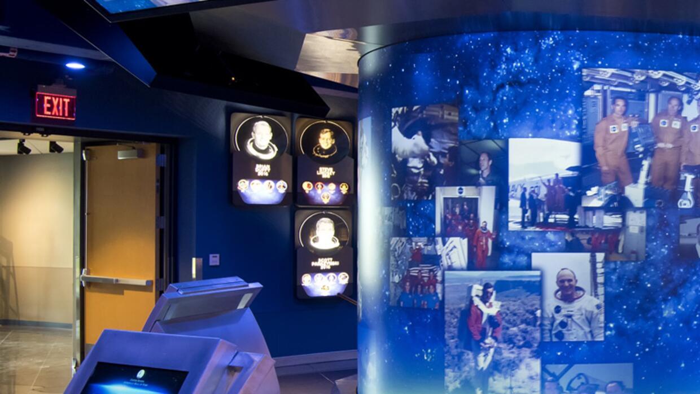 El Salón de la Fama fue creado en la década de 1990. Se ubica en Florida.