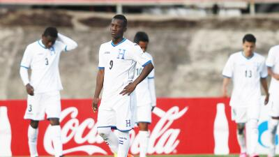 Honduras no ha puntuado en el torneo.