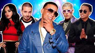 Daddy Yankee presentará 'Zum Zum' en Premios Juventud: así viene la fiesta del verano