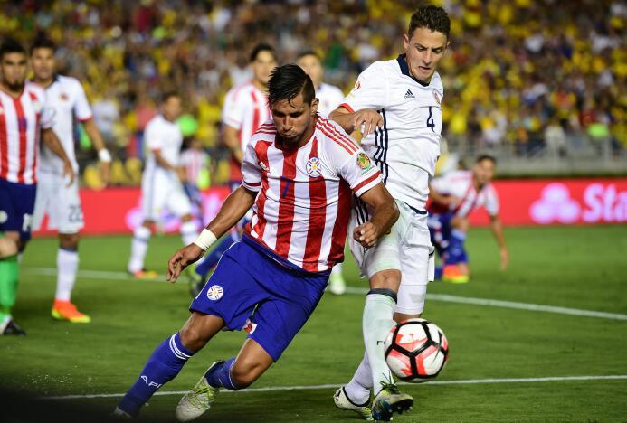 El talento de la LigaMX presente en la Copa América 15-GettyImages-53871...