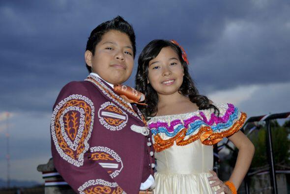 Mientras que a Magaby dijo que lo que más le gusta de ser mexicano es su...
