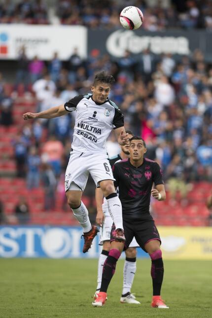 Fantasy Univision: Los mexicanos más destacados de la jornada 011-javier...