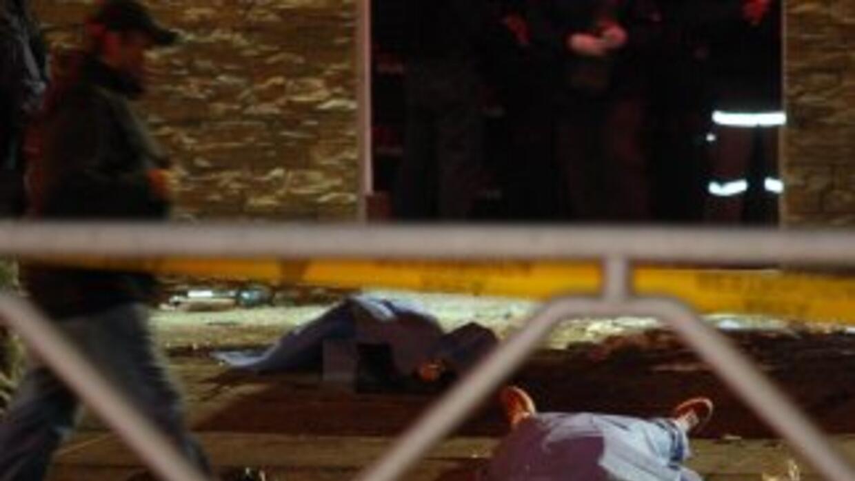 Guadalajara, Coahuila, Nuevo León... la violencia en México ha afectado...