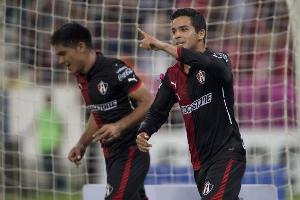 """Atlas visita la cancha del Guadalajara en una edición más del """"Clásico T..."""
