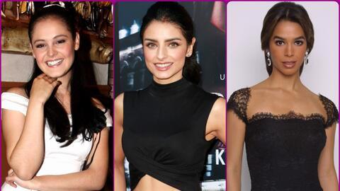 Las actrices que abandonaron su carrera (al menos por un tiempo) para cu...
