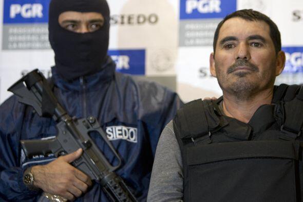 """Pero sin duda, Santiago Meza Flores, """"El Pozolero"""", estremeció con su qu..."""